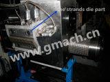 Grand commutateur continu d'écran de région de filtre pour la machine/extrudeuse en plastique d'extrusion