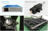 Machine de découpage de laser de fibre de tête de fibre d'Ipg