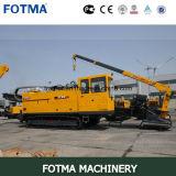 XCMG Xz6600 660 톤 방향 수평한 훈련