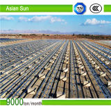 Baixo preço suporte do painel solar do sistema de 500 watts de China