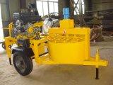 M7miの移動式手動粘土の連結のブロック機械