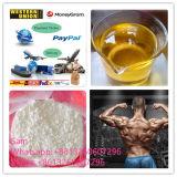 Poudre stéroïde directe de Methyldrostanolone d'usine avec ajouter la masse de corps