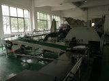 Automatischer Kleber-Übungs-Notizbuch-Produktionszweig Maschine