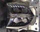 自動車部品のヘッドランプのための注入型