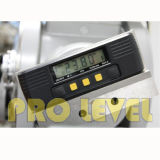 Чистосердечный LCD и магнитный низкопробный транспортир цифров (SKV810-202)