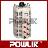 Regulador de tensão ajustável de Tsgc-10kVA