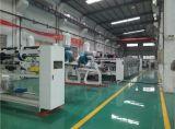 Máquina acanalada de la fabricación de cajas del cartón de 5 series
