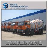 16立方Beiben 8X4 Concrete Mixer Truck