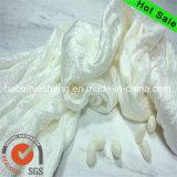 5A hilado de seda hecho girar mora sin procesar del grado el 100%