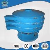 Vaglio oscillante del rivestimento della polvere del residuo del foraggio (Xzs600-2)