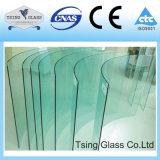 Ce/SGS/Ctc Certificatieの曲げられた強くされた緩和された建物ガラス