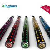 GroßhandelsKingtons 800 Puffs E-Top Disposablee Cigarette/E Vaporizer Auf Lager!