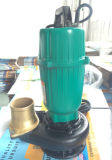 Bomba de água submergível elétrica de Qdx 0.37kw/0.55kw/0.75kw