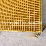 Стеклоткань скрежеща для решетки доказательства FRP ситовины /Water химического завода