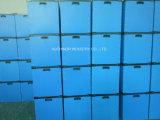 Contenitore di plastica di contenitori di memoria della cavità antistatica su ordinazione del polipropilene