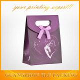 Die Cut Paper Gift Bag (BLF-PB075)
