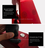 2016 большинств E-Самокат Popular с тарельчатым тормозом Front&Rear, Bluetooth Speaker и креном Power для мобильного телефона, самоката Intelligent Electric, самоката Patent e!