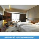 顧客用現代アパートの木のホテルのレストランの寝室の家具(SY-FP15)