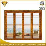 Portello di piegatura di alluminio esterno moderno della Bi per il balcone