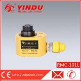 Cilindro hidráulico de 10 etapas da tonelada 50mm multi (RMC-101L)