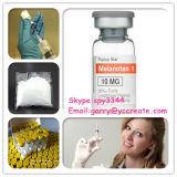 2016 péptido caliente Melanotan1 con la salida Mt-1 de Safetest
