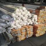 Perfil de aluminio de la protuberancia