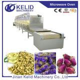 Qualitäts-industrieller Nahrungsmittelaufbereitenmikrowellen-Trockner