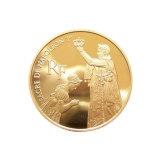 De gouden Machine van de VacuümDeklaag PVD voor Trofee