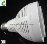 Lámpara de E27 35W PAR30 LED con la viruta de Osram LED y AC85V~265V