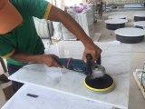 중국 Guangxi 백색 대리석 도와 대리석 마루 도와