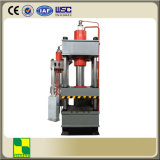 Prensa de petróleo hidráulico de calidad superior de cuatro columnas