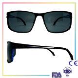 2016 lunettes de soleil fabriquées à la main colorées de mode d'acétate de type