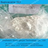 HCl anestetico locale potente del Bupivacaine con durata più lunga 14252-80-3
