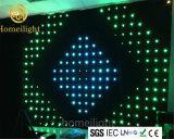 Heller LED Anblick-Vorhang LED-mit CER 2*3m