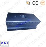Pièce de usinage de commande numérique par ordinateur personnalisée par vente chaude en métal de précision avec la qualité