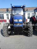 Grande trilha e trator agrícola de grande capacidade e preço 150HP