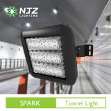 Spark Tla 50/100 / túnel LED 150W y alcantarillas Light 5000LM / 10000lm / 15000lm