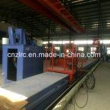 Macchina di bobina automatica del tubo del filamento della vetroresina di CNC GRP Zlrc