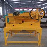重い鉱物の分離のための高性能容量20t/Hの重力のジガー