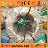 Steel inoxidable Coil/Roll (304 304L 316 316L 321)