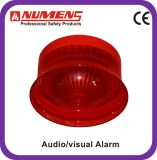 Alarma de incendio audio y visual Non-Addressable (442-004)