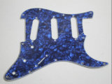 연한 회청색 기타 Pickguard/는 3 부지런히 쓴다 시작 기타 Pickguard (A-PG011)를