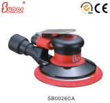 Central Vacuum를 가진 150mm Backing Pad Air Sander