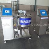 Equipamento pequeno da esterilização do pasteurizador da eficiência BS150 elevada