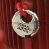 Verrouillage combiné de code numérique en acier inoxydable pour porte