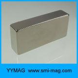 Piccoli magneti personalizzati cinesi del neodimio del blocco utilizzati nel tappo del portello del Governo