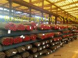 HRB400, ASTM A706 G420, JIS SD390, BS G460, tondo per cemento armato deforme E400 del tecnico di assistenza di N-F