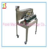 Máquina que corta de los pescados/máquina que corta de los pescados frescos