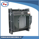 Sc4h115D2: Wasser-Aluminiumkühler für Dieselmotor