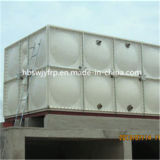 FRP Expasion Tank para Storage Water com Good Quality